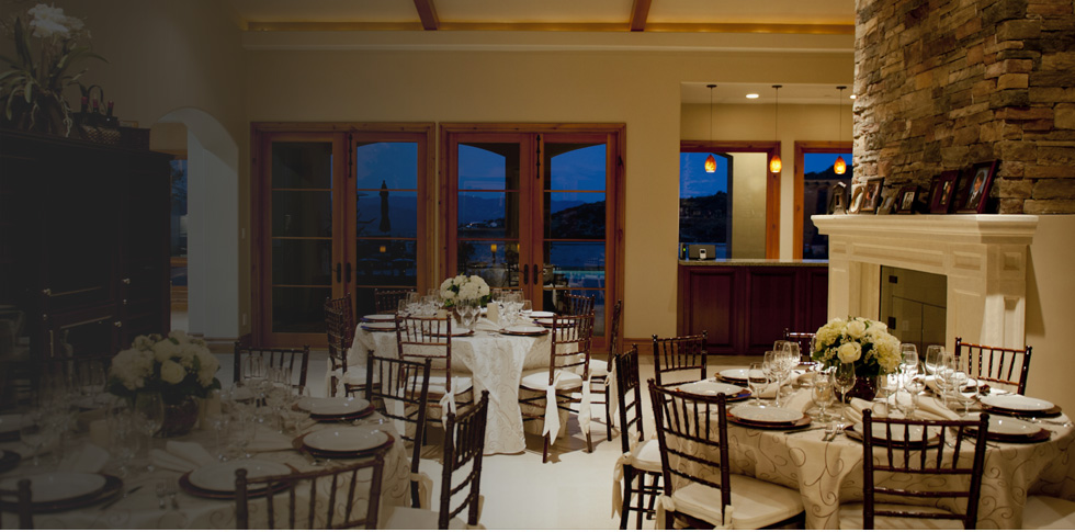 Office Event Caterers Los Angeles