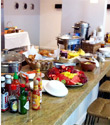 Office Caterers Los Angeles