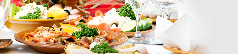 Catering Company Los Angeles